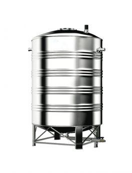 2000 Litre SS Water Storage Tank
