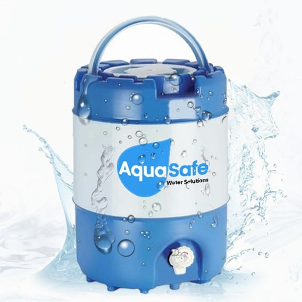Cool Water Cans