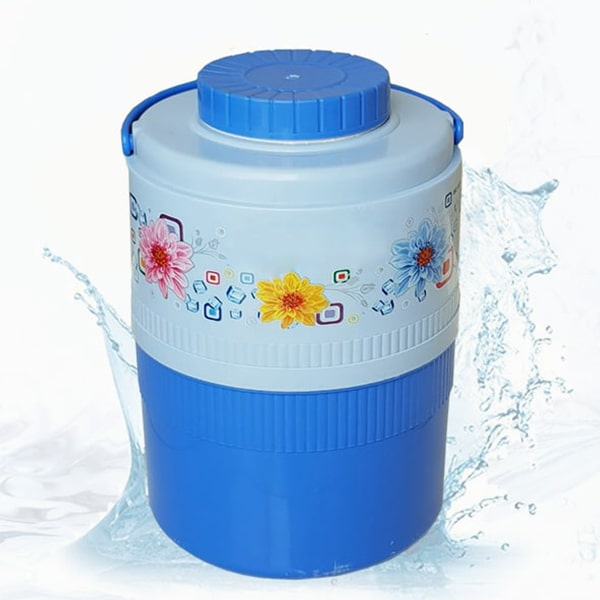 Insulated Water Cans